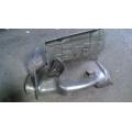 Кожух переднего колеса PATRIOT (брызговик) правый метал. / 31631-8403260
