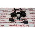 Ремни безопасности 3151 передние инерционные  / 3153-8217010/11