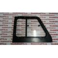 Надставка двери HUNTER тент передняя правая / 3151-6110010