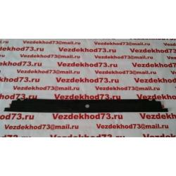 Прокладка надставки двери УАЗ 469, HUNTER (РЕЗИНА) / 31519-6117052