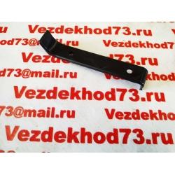 Прижим накладок подножки УАЗ PATRIOT (2005-2014) / 3162-8405578