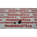 Пистон крепления обшивки дверей УАЗ PATRIOT (вкладыш + пробка) черный / 3163-5301245/1244