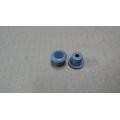 Пистон крепления обшивки дверей УАЗ PATRIOT  (вкладыш + пробка) серый / 3163-5301245/1244