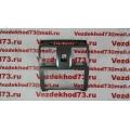 Облицовка панели приборов (консоли) центральная верхняя УАЗ PATRIOT / 3163-5325182