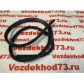 Уплотнитель двери передней УАЗ PATRIOT РЕСТАЙЛИНГ-2017 (с 11.2016) / 3163-6107050-10