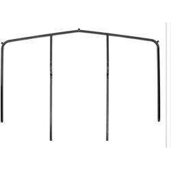 Дуга тента 33036 передняя старого образца   / 33036-8504066-01