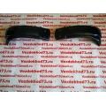 Накладки бампера 452 переднего (к-т 2 шт)  /3741-2803024/25