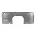 Нижняя панель перегородки УАЗ-452 /  3962-00-7800020-10