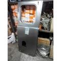 Панель боковины УАЗ 452 ПРАВАЯ узкая под бак (под стекло) / 451В-5401070-10