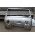 Облицовка передка 452 (панель радиатора железная, МОРДА) / 451Д-5301024