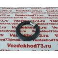 Уплотнитель горловины бензобака (наливной трубы) УАЗ 452  / 452-1101150-01