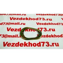 Обойма пыльника ручника УАЗ 452 (прижимная)  / 452-3508162