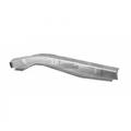 Усилитель средней поперечины пола УАЗ 469 правый / 469-00-5101222