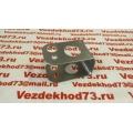 Упор (кронштейн крепления бензобака) УАЗ 469, HUNTER / 469-1101141