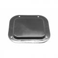 Крышка люка пола УАЗ 469 над бензобаком / 469-5113136