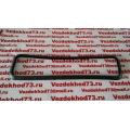 Уплотнитель крышки люка вентиляции УАЗ 469, HUNTER (резин) / 469-5304200-11