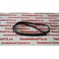 Уплотнитель двери УАЗ 469 / 469-6107020