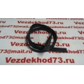 Уплотнитель надставки двери УАЗ 469, HUNTER (на надставке) РЕЗИНОВЫЙ / 469-6117020-02