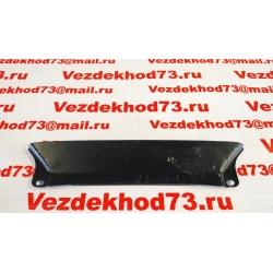 Патрубок обдува ветрового стекла УАЗ 469 С ОТРАЖАТЕЛЕМ (к-кт) / 31514-8102040 / 469-8102070