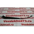 Поводок (рычаг стеклоочистителя) УАЗ 452 ЛЮКС (черный) с крючком левый / 82.5205700