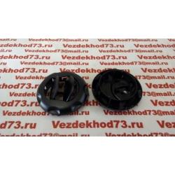 Дефростер дополнительного отопителя 3163 1шт./ 3162-8104312