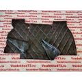 Коврик под рычаги УАЗ 452, Буханка (прострочка ромб)
