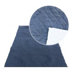 Обшивка потолка УАЗ 452, 2206 стеганная прострочка ромб