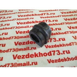 Подушка стабилизатора переднего УАЗ ПРОФИ  / 236021-2906041