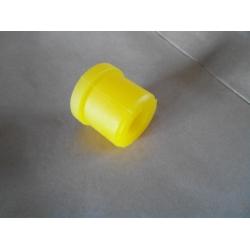Втулка рессоры 3160-2902028 / 14-10-004 (полиуретан) к-т 6шт