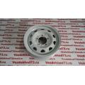 Колесный диск R16 УАЗ штатный 6.5x16/5x139.7 D108.5 ET40 белый(КРЕМЕНЧУГ) / 31622-3101015