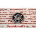 Подшипник 406 (ведущий шестерни внутренний редукторного заднего моста УАЗ) (6406) / 469-2407086