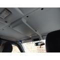 Консоль потолочная Патриот пластиковая (до 2013 г.в.) с светодиодным плафоном