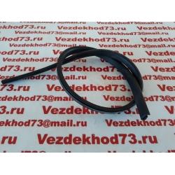 Уплотнитель крышки воздушного фильтра УАЗ PATRIOT, HUNTER, 3160, 3162  / 3160-00-1109028-10