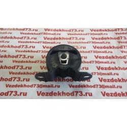 Подушка двигателя УАЗ PATRIOT, HUNTER (409 дв.), 3160, 3162 ПЕРЕДНЯЯ опора / 3160-1001020