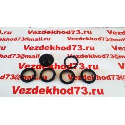 Ремкомплект клапанной крышки ( свечного колодца ) дв.405, 406, 409 ЕВРО-3  / 40624.1007210