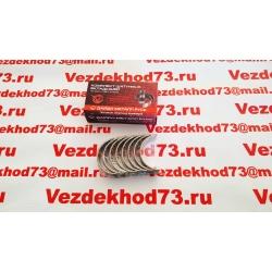 Вкладыши шатунные 0,50  514 дв. УАЗ HUNTER (ЗМЗ) / 514-1000104-20