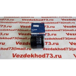 Фильтр очистки масла Bosch (ЗМЗ-405/406/409)  / 0 451 203 154