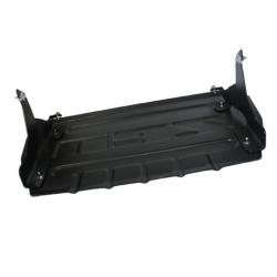 Защита рулевых тяг УАЗ Хантер (с 2009 г.в.) «Автоброня»