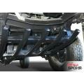 Защита рулевых тяг УАЗ 3741, Буханка с малолист. рессорами «Автоброня» трубная
