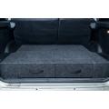 Органайзер в багажник Патриот (05-14 г.в.) «Оптимум»