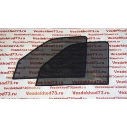 Шторки  на передние окна каркасные УАЗ Патриот (2 шт)