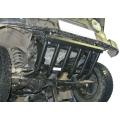 Защита рулевых тяг Хантер трубная (Автоброня)