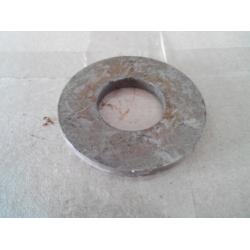 Кольцо маслоотгонное сальника хвостовика (шт.)