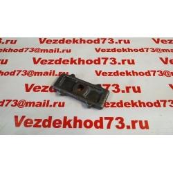 Подкладка рессоры (стремянки) УАЗ 452 ФИГУРНАЯ / 452-2912422-02 (452-2912422-92)
