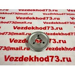 Шкив ГУР УАЗ ZF двигатель УМЗ 421 / 31519-3407011