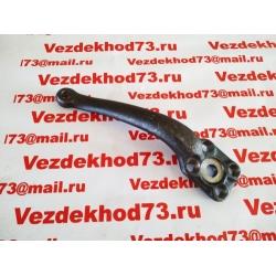 "Рычаг поворотного кулака УАЗ PATRIOT, HUNTER, 3160, 3162 ""УАЗ"" / 3162-2304100"