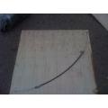 Трос привода стояночного тормоза Патриот Пикап центральный  / 2363-00-3508068-00