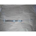 Трос привода ручника УАЗ PATRIOT 2007-12 (кроме дв.IVECO) (57 см) / 3163-3508068