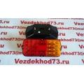 Фонарь задний светодиодный (красно-желтый) / ФП132A-3716010-02