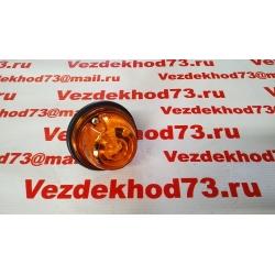 Повторитель поворота УАЗ HUNTER, 469, 452 светодиодный (желтый) / 3151-3726010